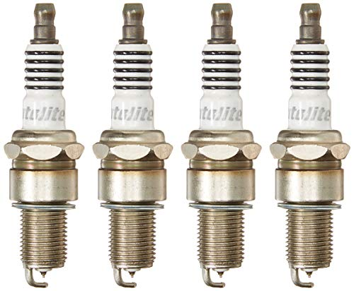 - Autolite XP646-4PK Iridium XP Spark Plug, Pack of 4