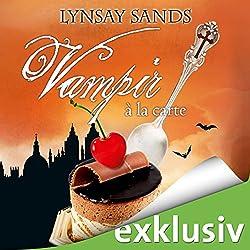 Vampir à la carte (Argeneau 14)