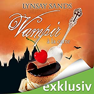 Vampir à la carte (Argeneau 14) Hörbuch