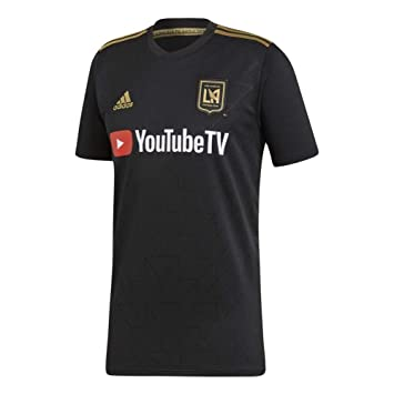 Amazon.com: Adidas Los Angeles FC - Camiseta réplica para ...