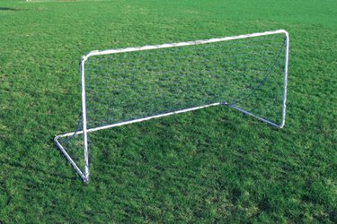 Kwik Goal Sharp Shooter Soccer Goal Review