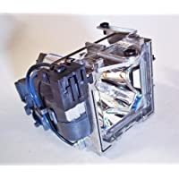 BUSLink Replacement Lamp SP-LAMP-017 for INFOCUS LCD LP540 / LP640 / LS5000 / SP5000 / C160 / C180 / ScreenPlay 5000