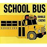 School Bus Board Book