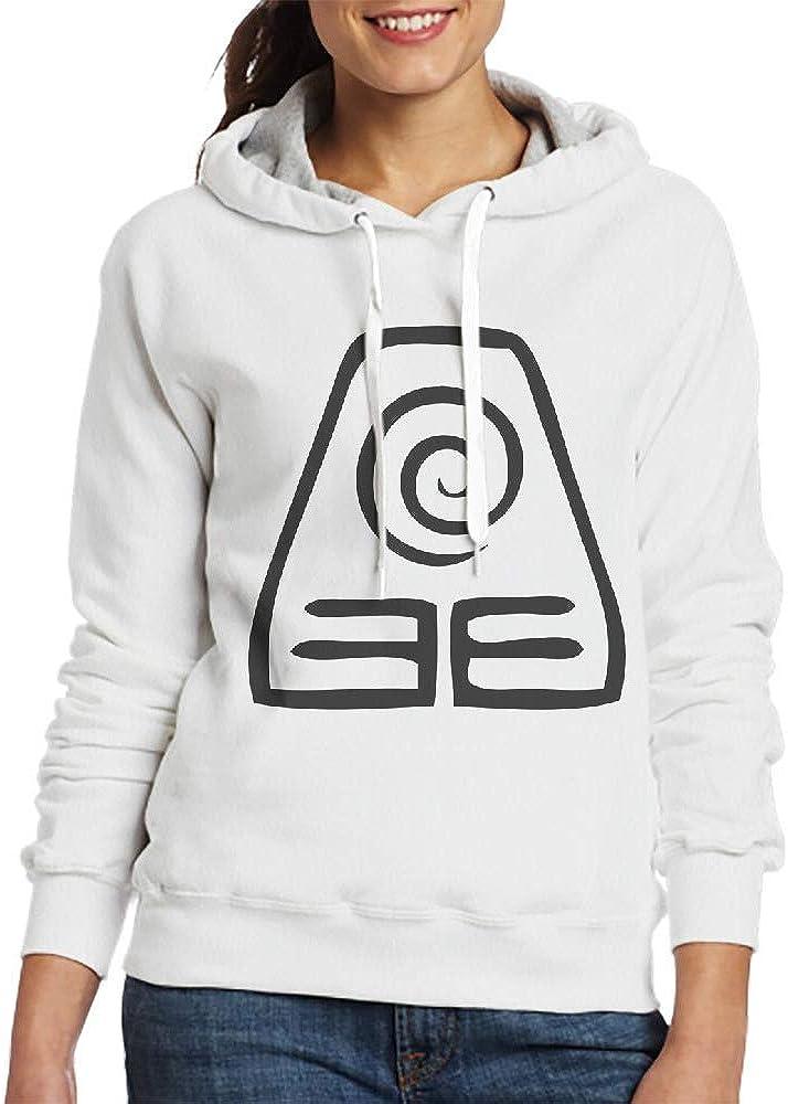 Sweatshirt Earth Kingdom Symbol Vector Hoodies Sweatshirt