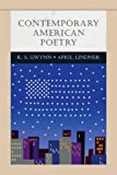 cover of Contemporary American Poetry (Penguin Academics)