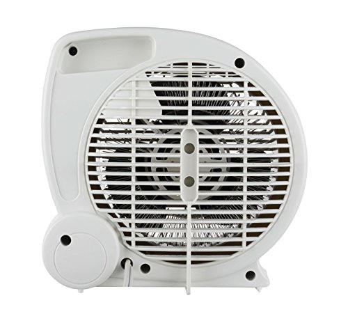 Pelonis Hb 212t 3 Speed Fan Heater With Adjustable Thermostat Space Heaters Review