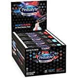 Pedialyte AdvancedCare Plus Multi Pack, Electrolyte Powder with 33% More Electrolytes, Electrolyte Hydration Drink, 0.6 oz Powder Packs, 80 Count