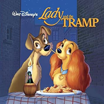 Various Oliver Wallace  Lady and the Tramp Classic Soundtrack