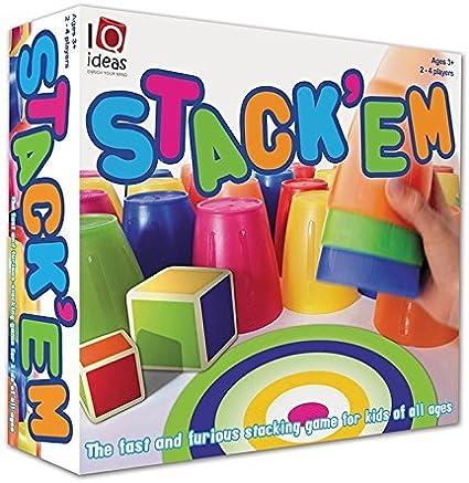stack em game 2