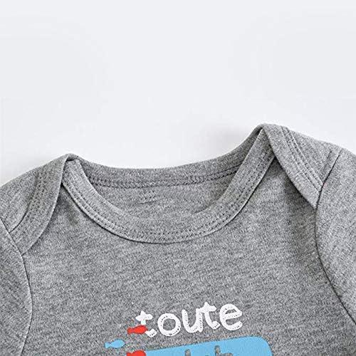 XIAOTT Funny Shirt Hunter ION Training Gift Idea Romper Bodysuits