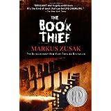 The Book Thiefby Markus Zusak