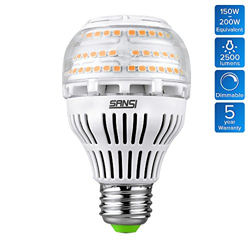 200 W Led Light Bulb - 7