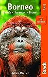 Borneo (Bradt Travel Guide)