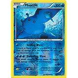 Pokemon - Mantine (27/114) - XY Steam Siege - Reverse Holo