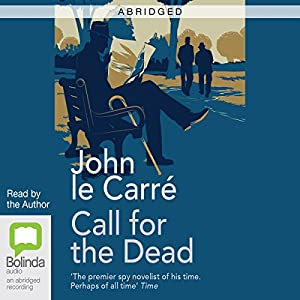 Call for the Dead (Abridged) Audiobook