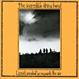 Liquid Acrobat As Regards The Air by Incredible String Band (2002-09-03)