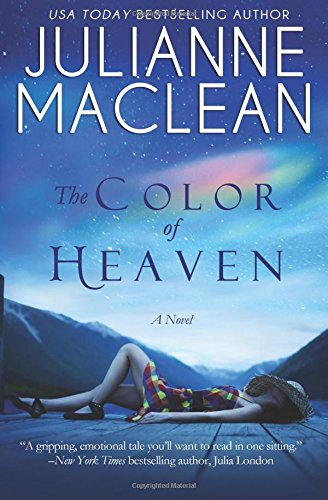 Color Heaven Julianne MacLean product image