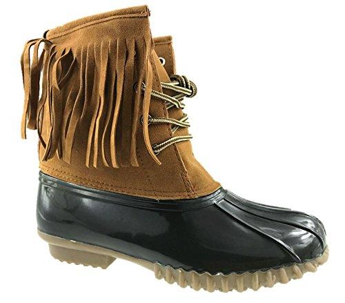 Mc Footwear Damen Arbeitsgummistiefel