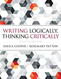 img - for Writing Logically Thinking Critically Plus NEW MyLab Writing - Access Card Package (8th Edition) book / textbook / text book