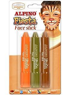 Alpino DL000051 - Set de maquillaje