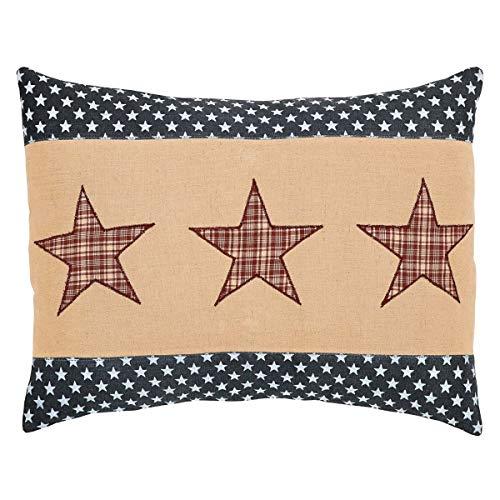 VHC Brands Seasonal Americana Pillows & Throws -