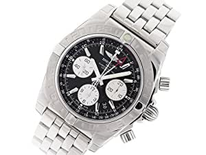Breitling Chronomat Swiss-Automatic Male Watch AB0420 (Certified Pre-Owned)