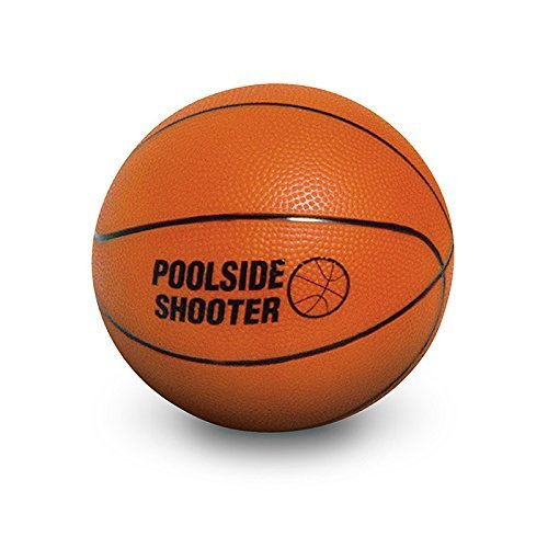 Poolside Shooter Water - Basketball Colonels