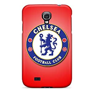 New Arrival Case Cover With WTV979bXch Design For Galaxy S4- Chelsea Fc