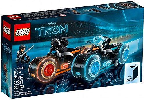[해외] 레고 (LEGO) 아이디어 트론:LEGACY 21314