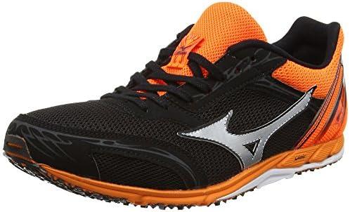 Mizuno Wave EEN 11, Zapatillas de Running Unisex Adulto, Negro ...