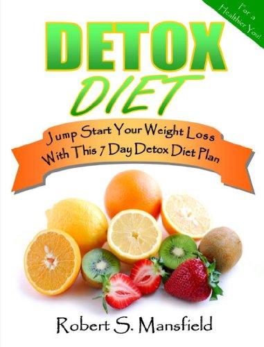 How to start detox diet — photo 1