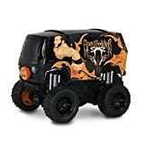 WWE 6.5''L B/O Randy Orton Rumble Van