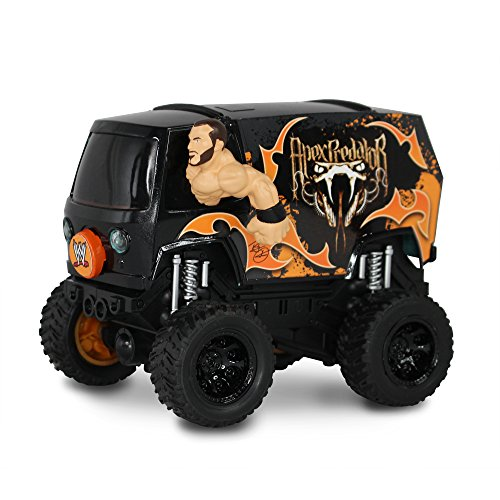 WWE 6.5''L B/O Randy Orton Rumble Van by WWE