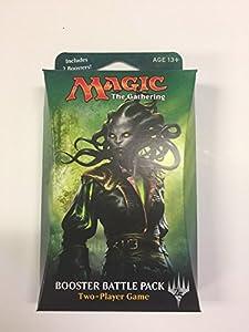 Magic the Gathering (MTG): Ixalan Booster Battlepack Set of 3