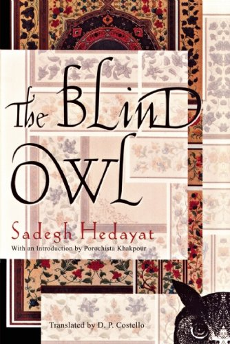 The Blind Owl pdf