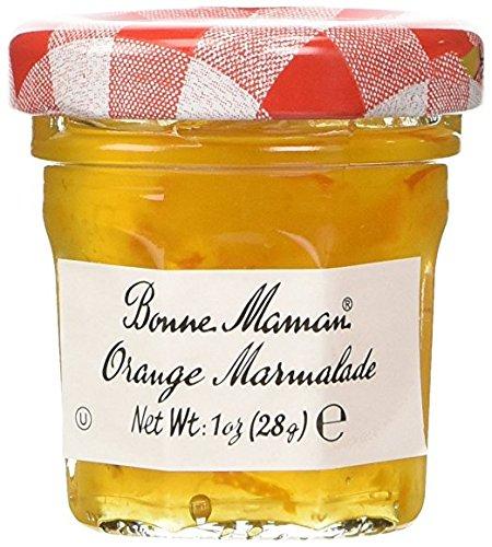 - Bonne Maman Mini Orange Marmalade (15)