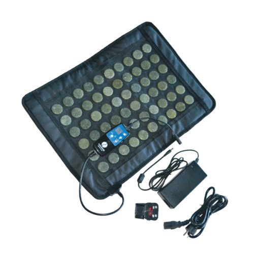 Therasage Far Infrared Heated Healing Pad, Small by Therasage