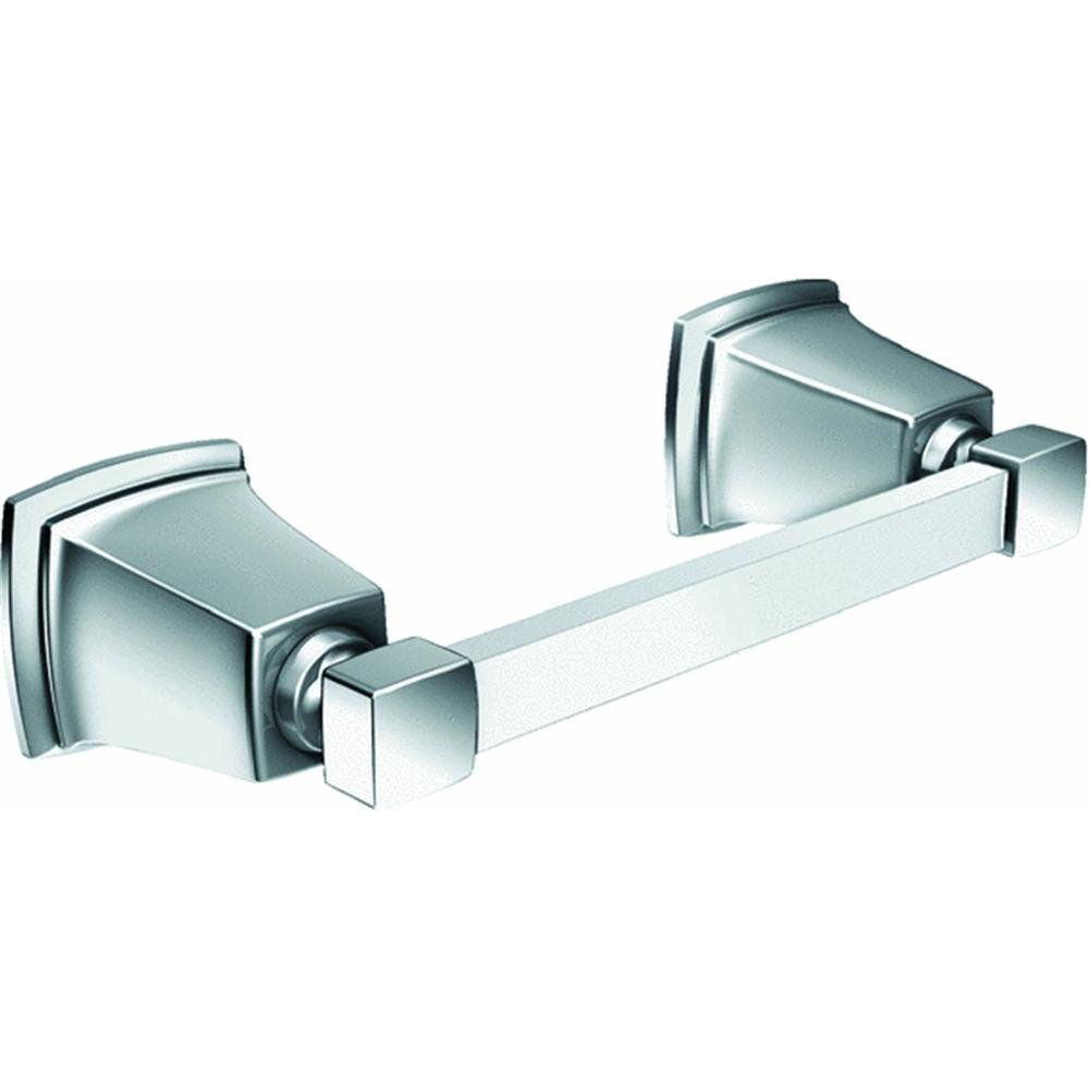 MOEN/FAUCETS Y3208CH Boardwalk Chrome Pivoting Paper Holder