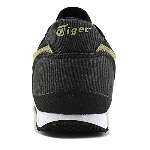 Onitsuka Tiger Ultimate 81 Mode Sneaker Schwarz / Latte