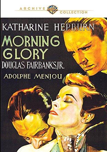 Morning Glory (1933) (Glory Morning Dvd)