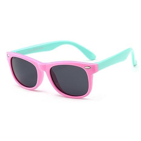 AOLVO Gafas de sol de protección contra radiación, 100% a prueba de rayos UV