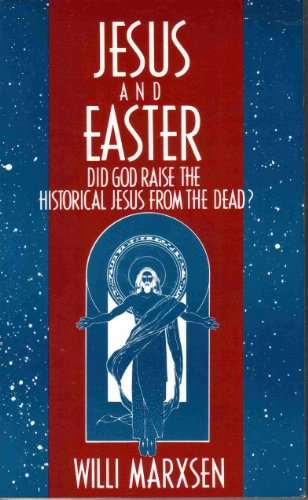 Jesus And Easter