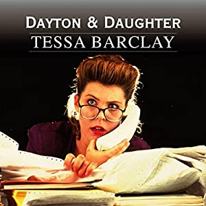 Dayton and Daughter Audiobook