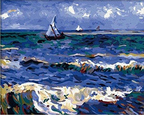 The Saintes Ocean