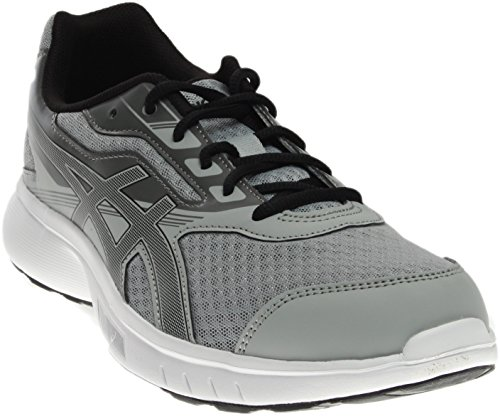 ASICS Men's Stormer Running Shoe, Mid
