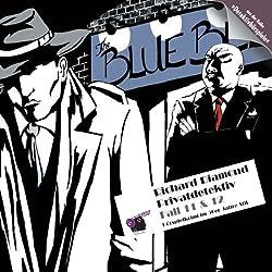 Richard Diamond Privatdetektiv (Fall 11 und 12)