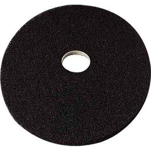 Robert Scott SUBK6MS High Performance Black Floor Pad, Single, 16' 16 Robert Scott & Sons