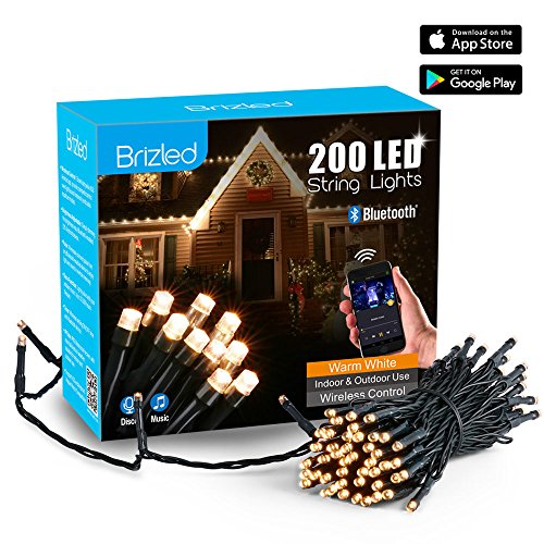 Dimmable Led Christmas Lights