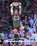 CM Punk - WWE Champion 8x10 Glossy Photo