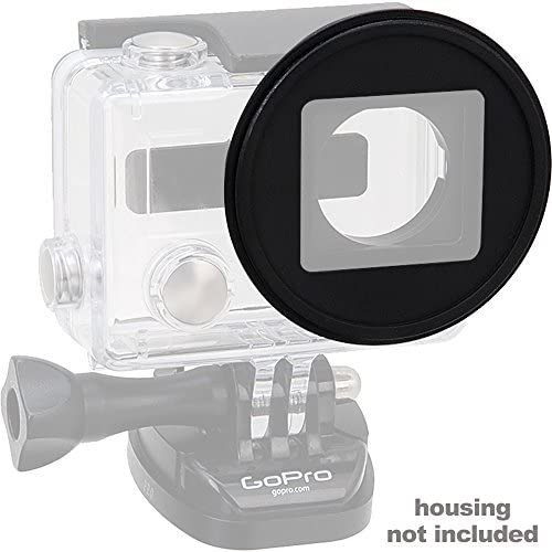 Vivitar 52mm Filter Adapter for GoPro HERO3// HERO3+// HERO4